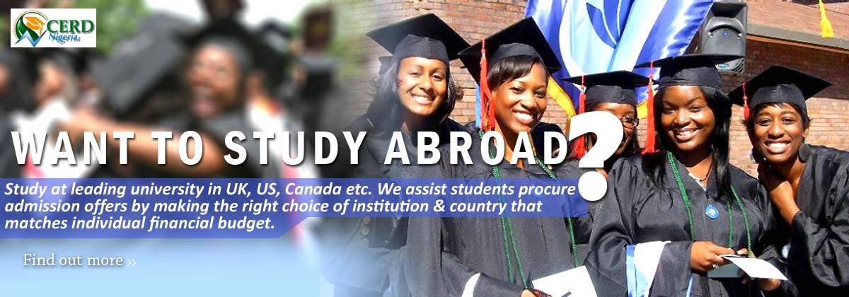 Find out about our Study Abroad